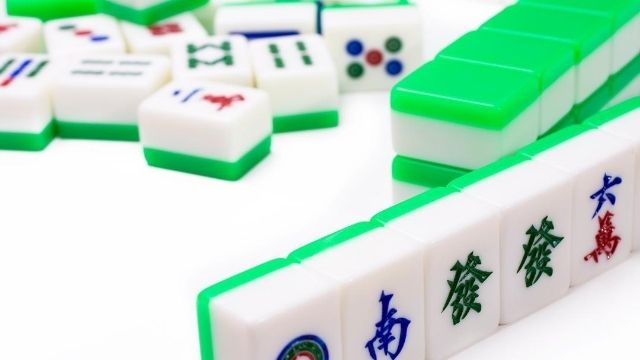 Gambling Superstitions china